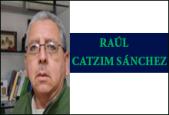 FOTO OFIC DE RAUL CATZIM