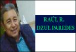 FOTO OFIC DE RAUL DZUL