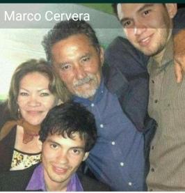 MARCO CERVERA